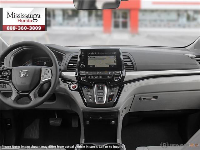 2019 Honda Odyssey Touring (Stk: 324545) in Mississauga - Image 22 of 23
