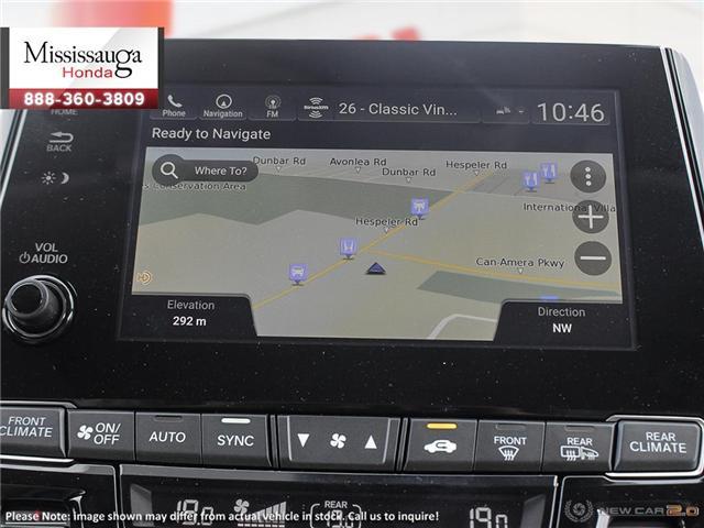 2019 Honda Odyssey Touring (Stk: 324545) in Mississauga - Image 23 of 23