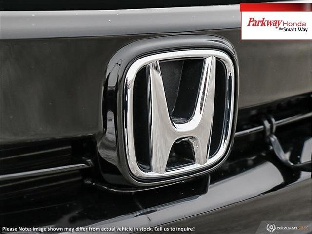 2019 Honda Civic LX (Stk: 929357) in North York - Image 9 of 22