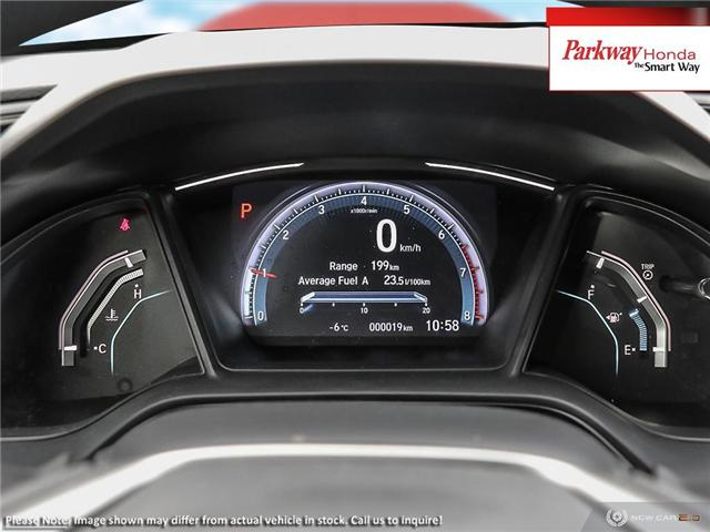 2019 Honda Civic LX (Stk: 929357) in North York - Image 14 of 22