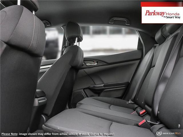 2019 Honda Civic LX (Stk: 929357) in North York - Image 20 of 22