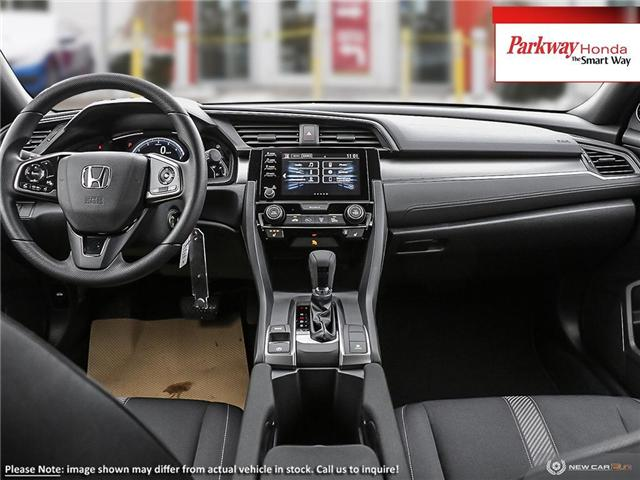 2019 Honda Civic LX (Stk: 929357) in North York - Image 21 of 22