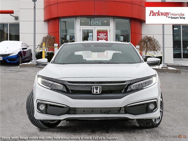 2019 Honda Civic Touring (Stk: 929218) in North York - Image 2 of 23