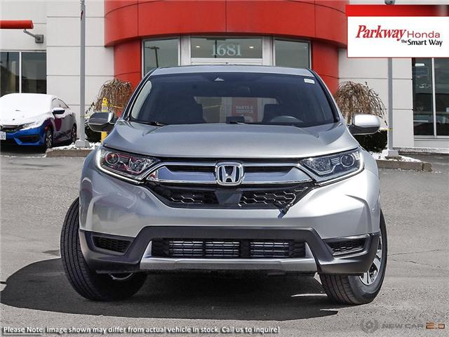 2019 Honda CR-V LX (Stk: 925206) in North York - Image 2 of 23