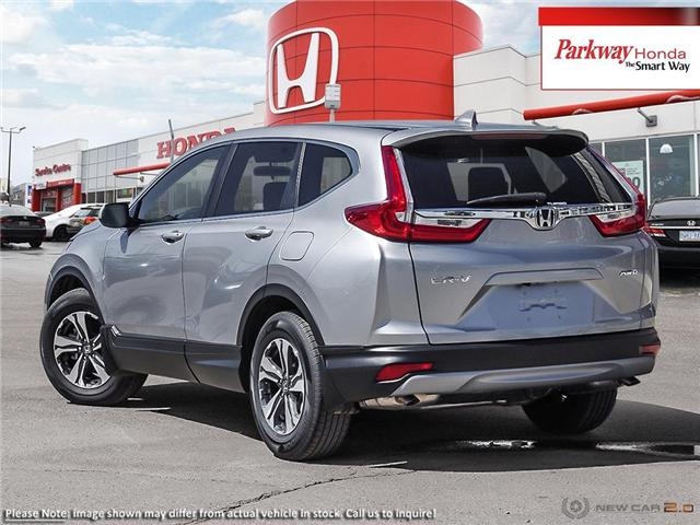 2019 Honda CR-V LX (Stk: 925206) in North York - Image 4 of 23