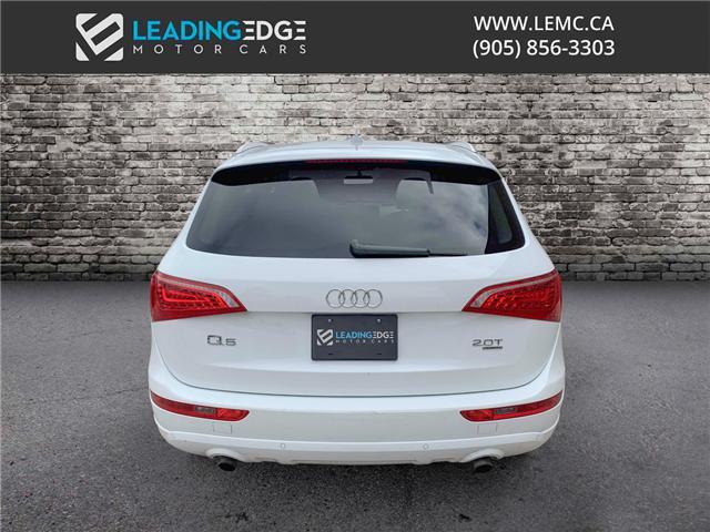 2012 Audi Q5 2.0T Premium (Stk: 9235) in Woodbridge - Image 6 of 15