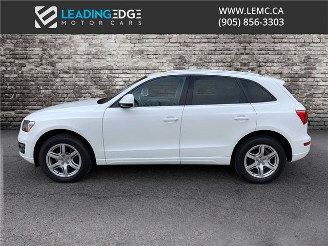 2012 Audi Q5 2.0T Premium (Stk: 9235) in Woodbridge - Image 8 of 15