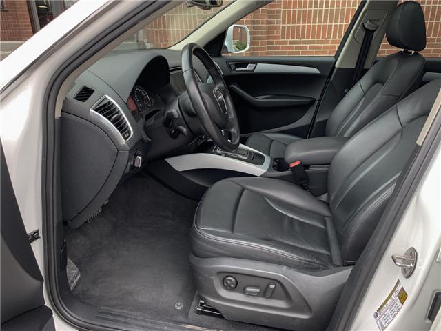 2012 Audi Q5 2.0T Premium (Stk: 9235) in Woodbridge - Image 13 of 15