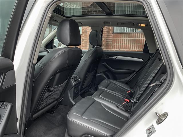 2012 Audi Q5 2.0T Premium (Stk: 9235) in Woodbridge - Image 14 of 15