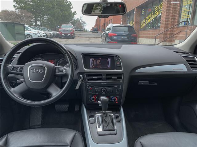 2012 Audi Q5 2.0T Premium (Stk: 9235) in Woodbridge - Image 9 of 15