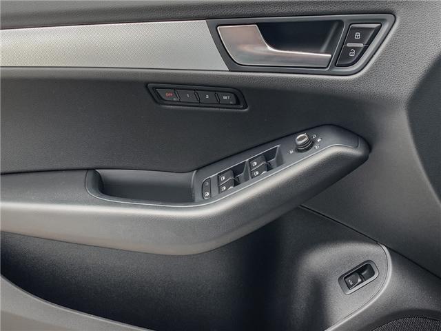 2012 Audi Q5 2.0T Premium (Stk: 9235) in Woodbridge - Image 15 of 15