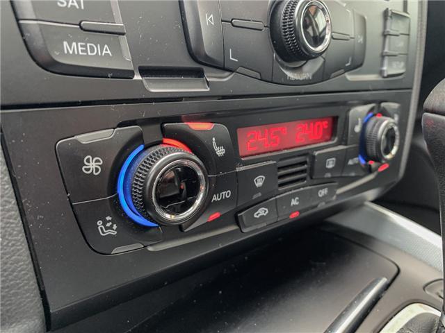 2012 Audi Q5 2.0T Premium (Stk: 9235) in Woodbridge - Image 11 of 15
