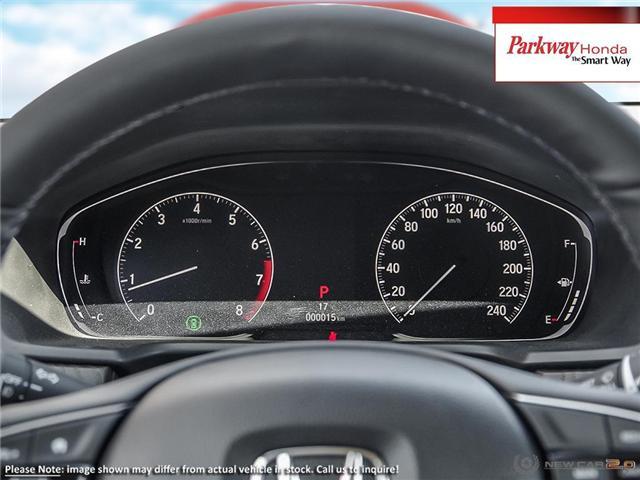 2019 Honda Accord EX-L 1.5T (Stk: 928067) in North York - Image 14 of 23