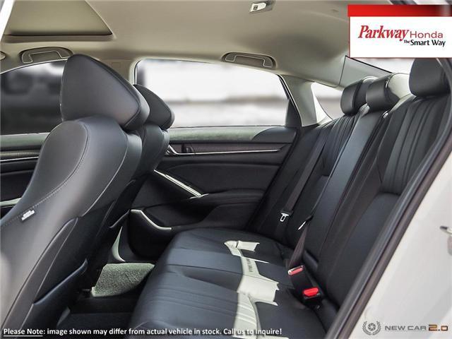 2019 Honda Accord EX-L 1.5T (Stk: 928067) in North York - Image 21 of 23
