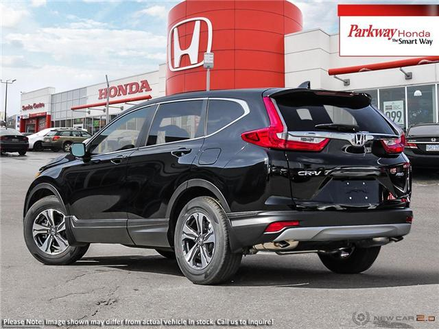 2019 Honda CR-V LX (Stk: 925129) in North York - Image 4 of 23