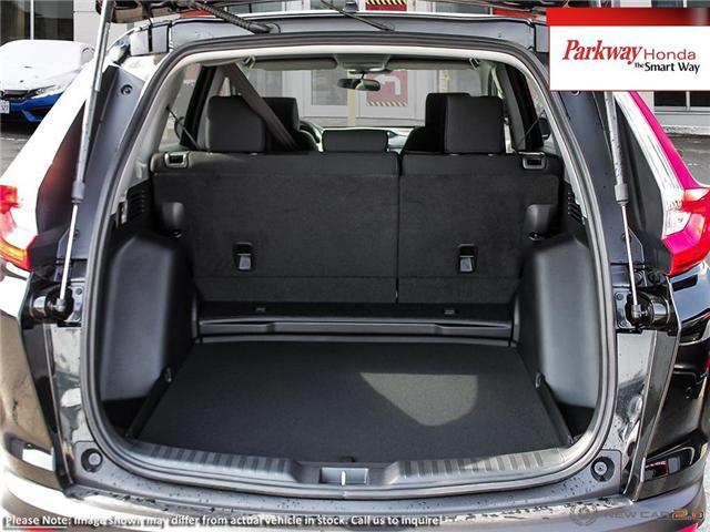2019 Honda CR-V LX (Stk: 925129) in North York - Image 7 of 23