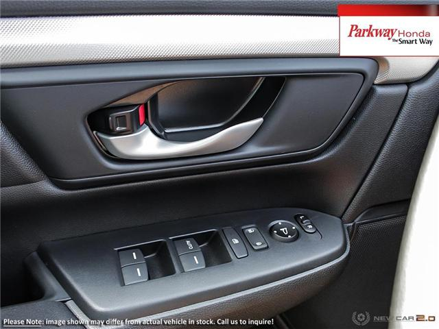 2019 Honda CR-V LX (Stk: 925129) in North York - Image 16 of 23