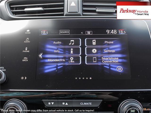 2019 Honda CR-V LX (Stk: 925129) in North York - Image 23 of 23