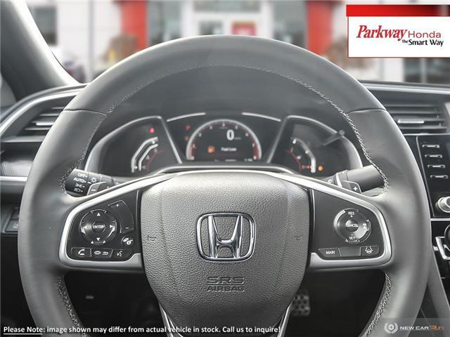 2019 Honda Civic Sport (Stk: 929367) in North York - Image 13 of 23