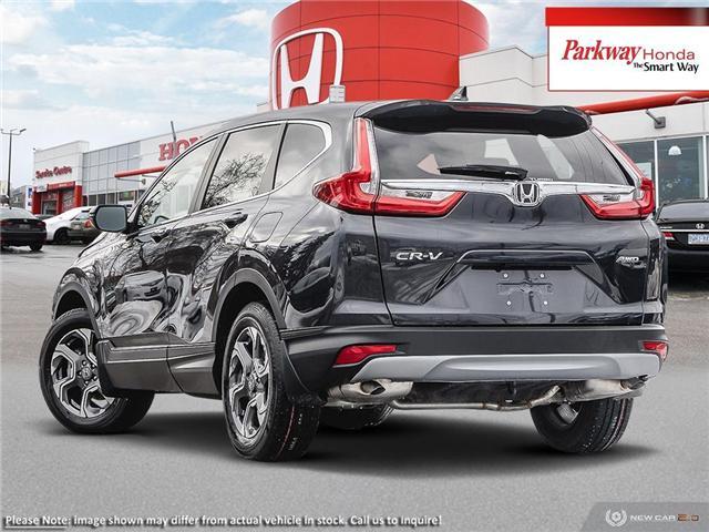 2019 Honda CR-V EX-L (Stk: 925284) in North York - Image 4 of 23