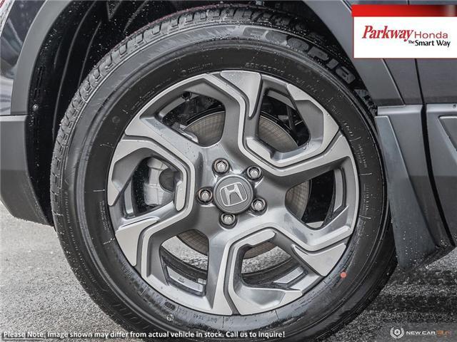 2019 Honda CR-V EX-L (Stk: 925284) in North York - Image 8 of 23