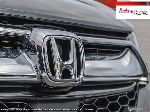 2019 Honda CR-V EX-L (Stk: 925284) in North York - Image 9 of 23