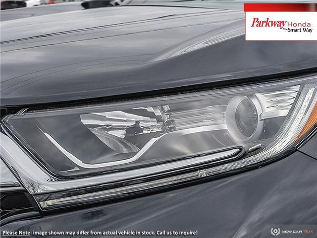 2019 Honda CR-V EX-L (Stk: 925284) in North York - Image 10 of 23