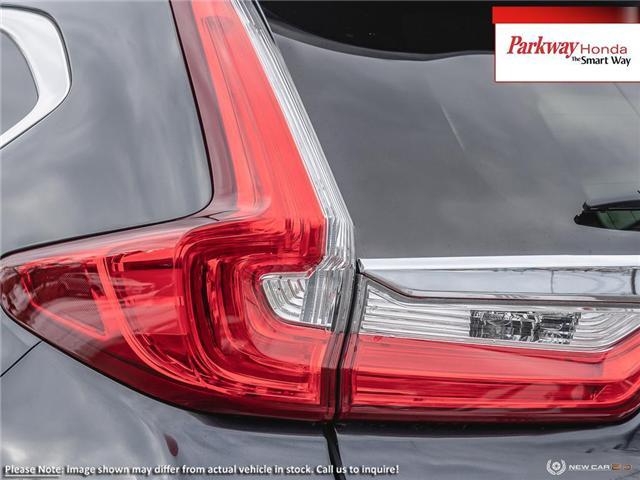 2019 Honda CR-V EX-L (Stk: 925284) in North York - Image 11 of 23