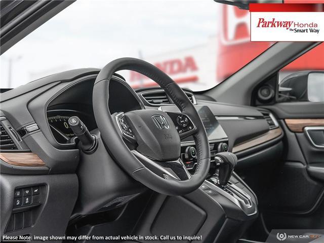2019 Honda CR-V EX-L (Stk: 925284) in North York - Image 12 of 23