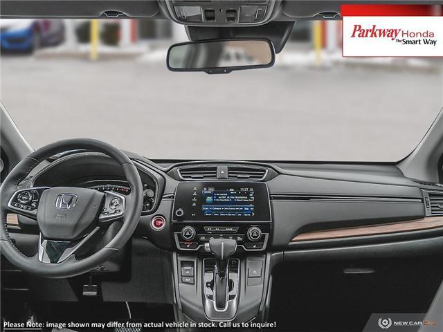 2019 Honda CR-V EX-L (Stk: 925284) in North York - Image 22 of 23
