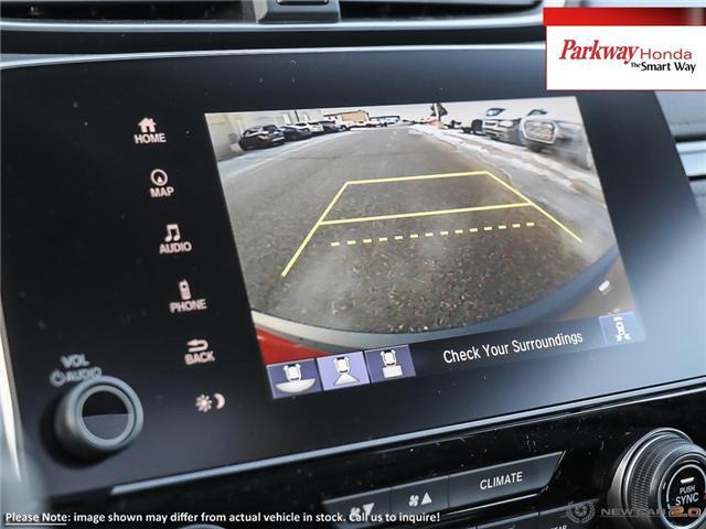 2019 Honda CR-V Touring (Stk: 925233) in North York - Image 23 of 23