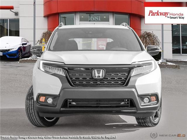 2019 Honda Passport Touring (Stk: 923065) in North York - Image 2 of 23