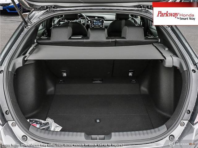 2019 Honda Civic LX (Stk: 929323) in North York - Image 7 of 22