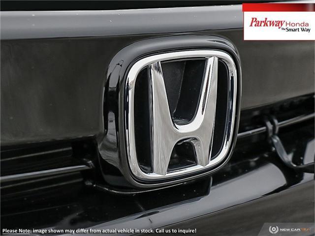 2019 Honda Civic LX (Stk: 929323) in North York - Image 9 of 22
