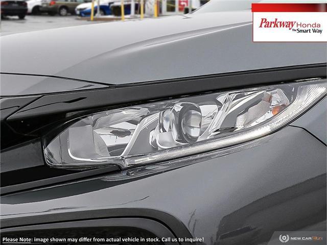 2019 Honda Civic LX (Stk: 929323) in North York - Image 10 of 22