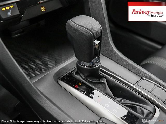 2019 Honda Civic LX (Stk: 929323) in North York - Image 17 of 22