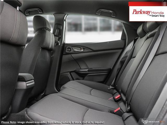 2019 Honda Civic LX (Stk: 929323) in North York - Image 20 of 22