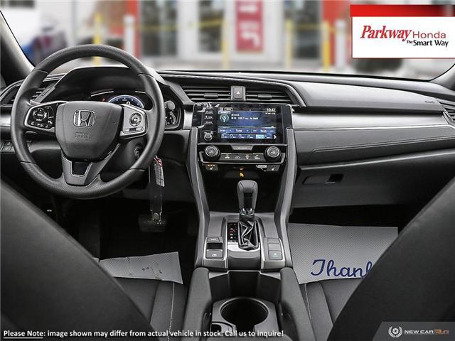 2019 Honda Civic LX (Stk: 929323) in North York - Image 21 of 22