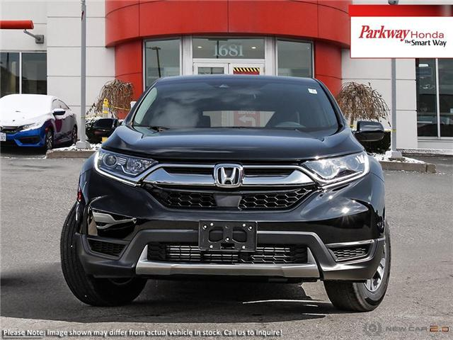 2019 Honda CR-V LX (Stk: 925195) in North York - Image 2 of 23