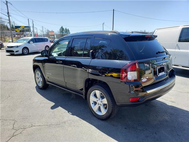 2016 Jeep Compass Sport/North (Stk: 10330) in Lower Sackville - Image 3 of 15
