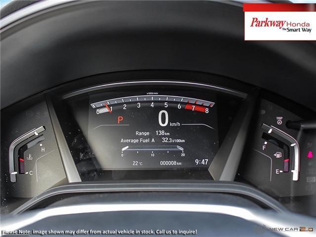 2019 Honda CR-V LX (Stk: 925195) in North York - Image 14 of 23