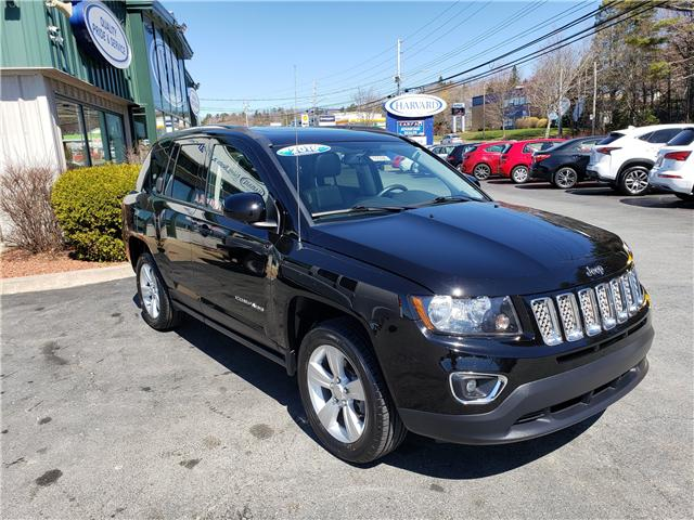 2016 Jeep Compass Sport/North (Stk: 10330) in Lower Sackville - Image 7 of 15