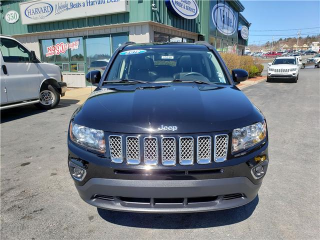 2016 Jeep Compass Sport/North (Stk: 10330) in Lower Sackville - Image 8 of 15
