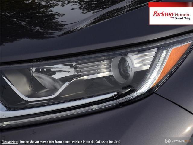 2019 Honda CR-V EX (Stk: 925266) in North York - Image 9 of 17