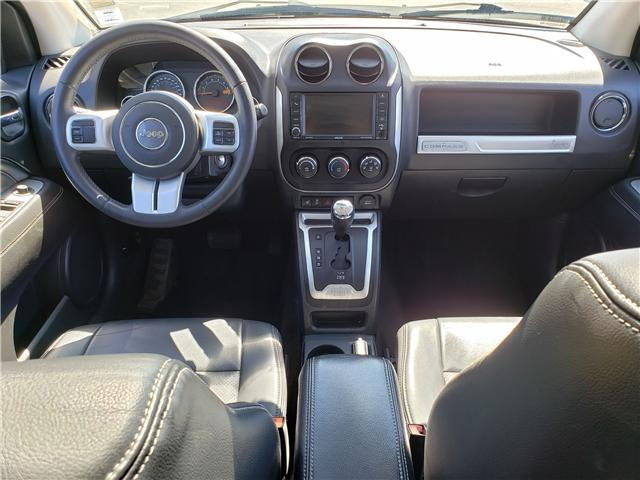 2016 Jeep Compass Sport/North (Stk: 10330) in Lower Sackville - Image 13 of 15