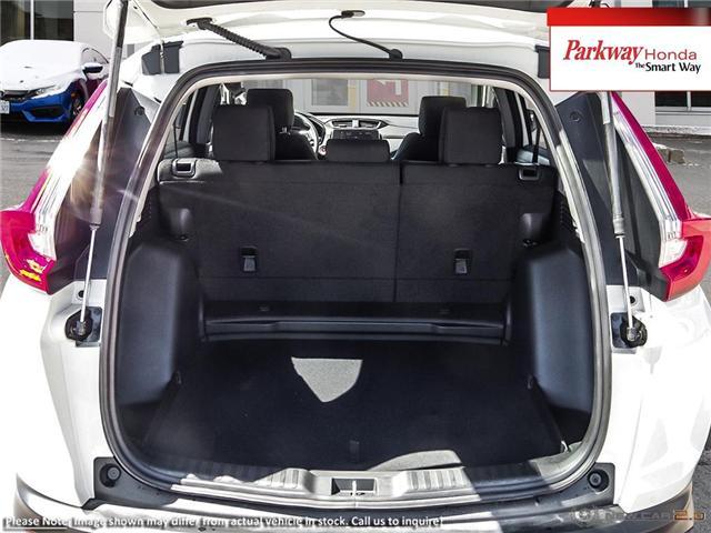 2019 Honda CR-V LX (Stk: 925157) in North York - Image 7 of 23