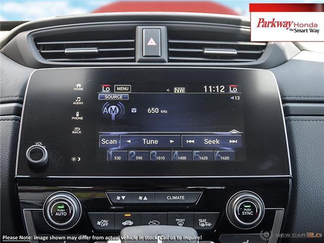 2019 Honda CR-V LX (Stk: 925157) in North York - Image 18 of 23