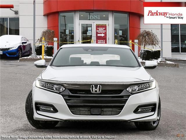2019 Honda Accord Sport 1.5T (Stk: 928019) in North York - Image 2 of 23