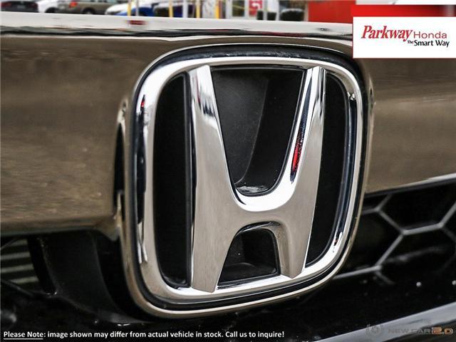 2019 Honda Accord Sport 1.5T (Stk: 928019) in North York - Image 9 of 23