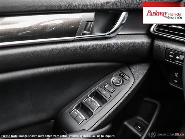 2019 Honda Accord Sport 1.5T (Stk: 928019) in North York - Image 16 of 23